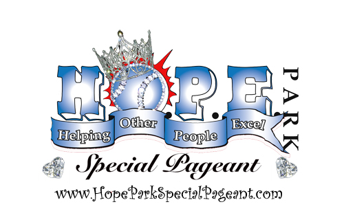 hope park special pageant logo